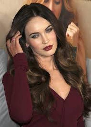 Megan Fox Facts