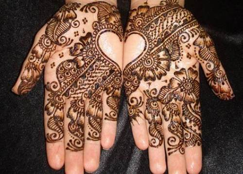 Mehndi Facts