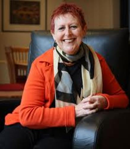 Mem Fox  Writer