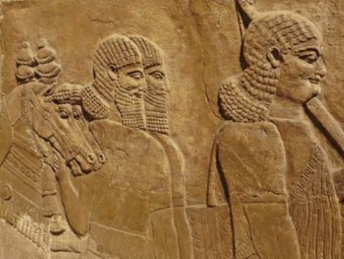 10 Interesting Mesopotamia Facts My Interesting Facts
