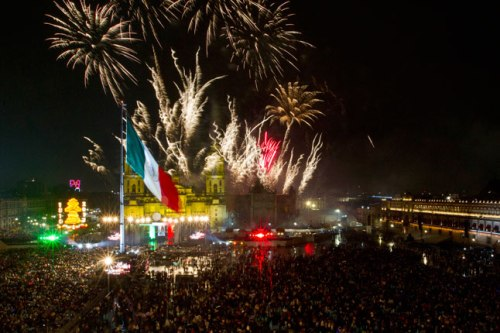 Mexican Independence Day Facts