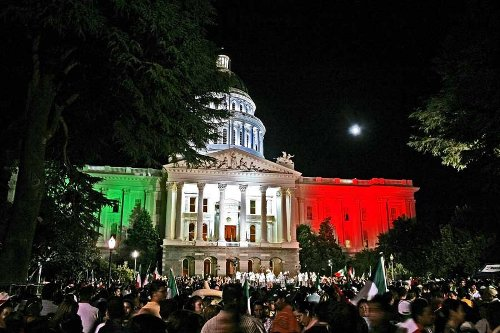 Mexican Independence Day Photos
