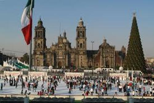 Mexico City Layover