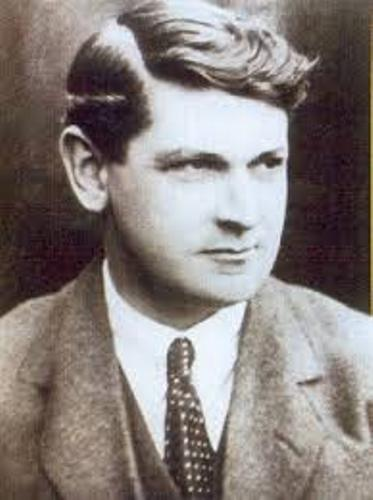 Michael Collins Pic