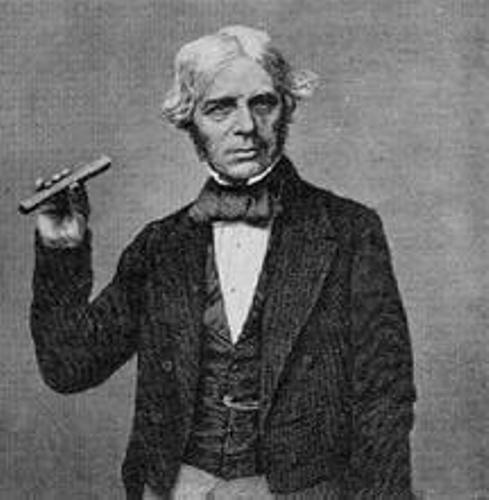 Michael Faraday Facts