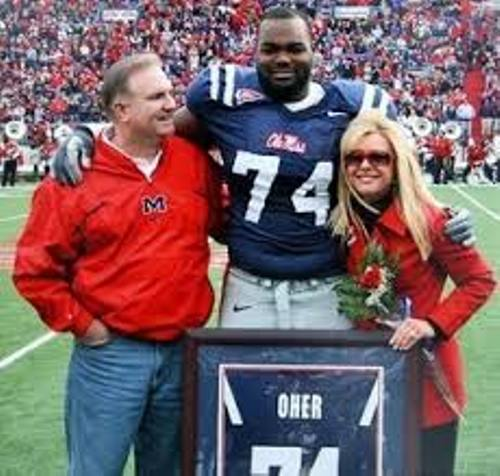 Michael Oher Facts