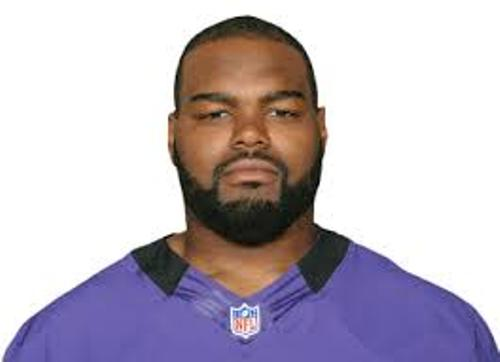 Michael Oher Pic