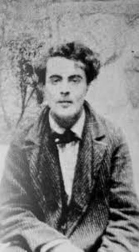 Amedeo Modigliani Facts