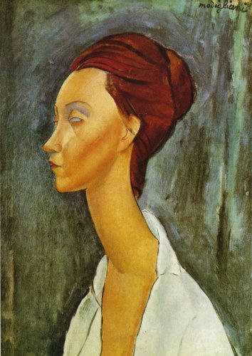 Amedeo Modigliani Pictures