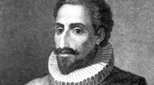 Miguel de Cervantes Facts