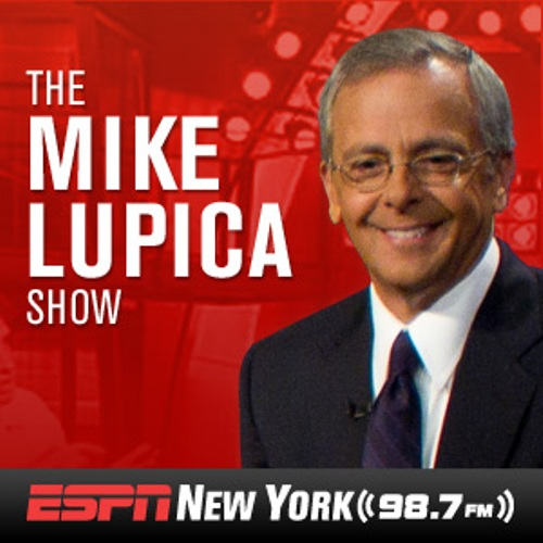 Mike Lupica ESPN