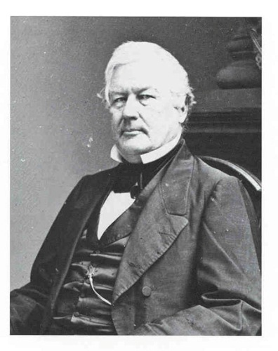 Millard Fillmore Facts