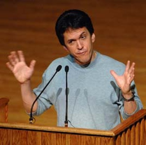 Mitch Albom Facts