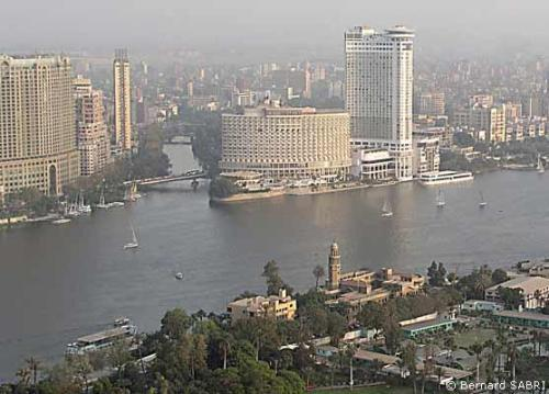 Modern Egypt Pictures