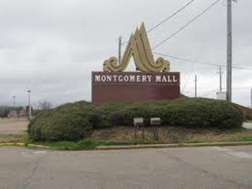 Montgomery Alabama Mall