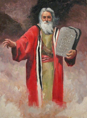 Moses Pic