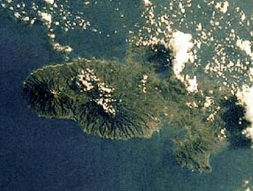 Mount Pelee Facts