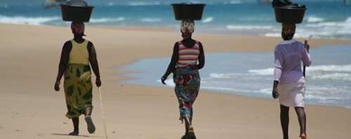 Mozambique People