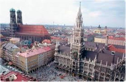 Munich Pictures