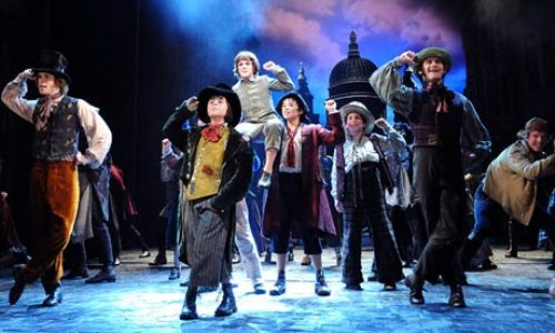 Musical Theatre Pictures