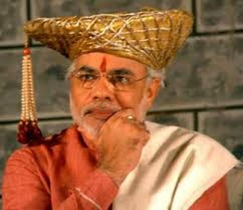 10 Interesting Narendra Modi Facts My Interesting Facts