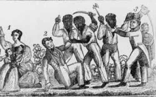 Nat Turner Image