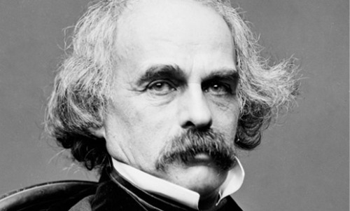 the use of archetypes in the scarlet letter a novel by nathaniel hawthorne In nathaniel hawthorne's novel the scarlet letter influences of nathaniel hawthorne's life on his novel the scarlet letter 1759 words | 8 pages.