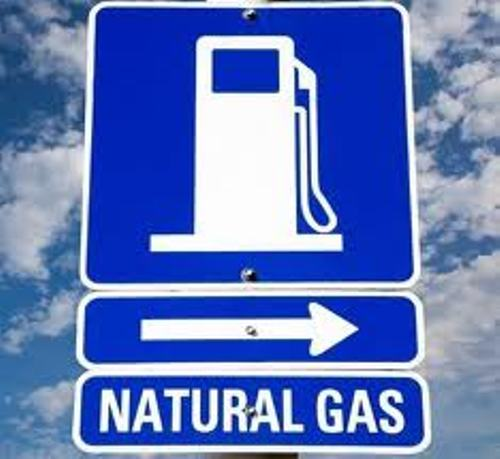 Natural Gas Facts