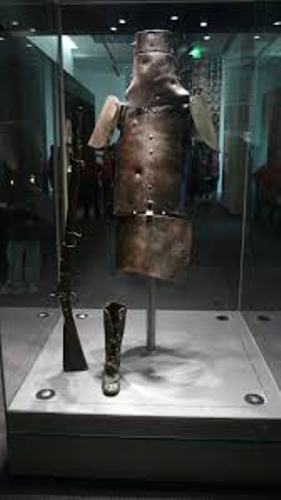 Ned Kelly Facts