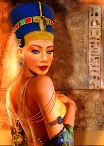 Nefertiti Facts