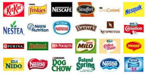 Nestle international business strategy
