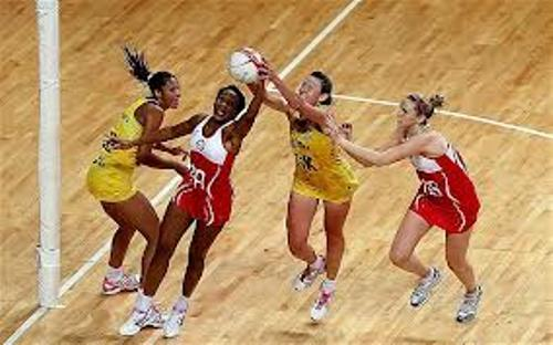 Netball Facts