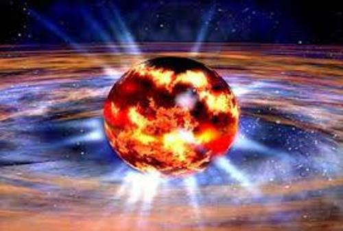 Neutron Star Pic