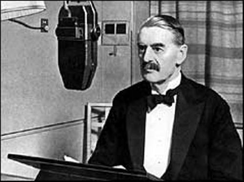 Neville Chamberlain Pictures