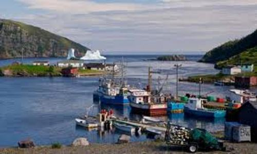 Newfoundland and Labrador Port