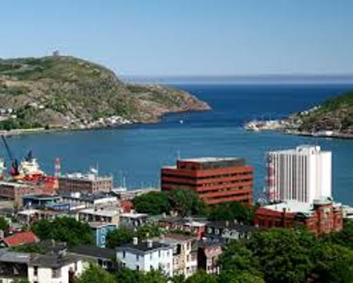 Newfoundland and Labrador Province