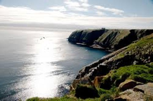Newfoundland and Labrador Tourism