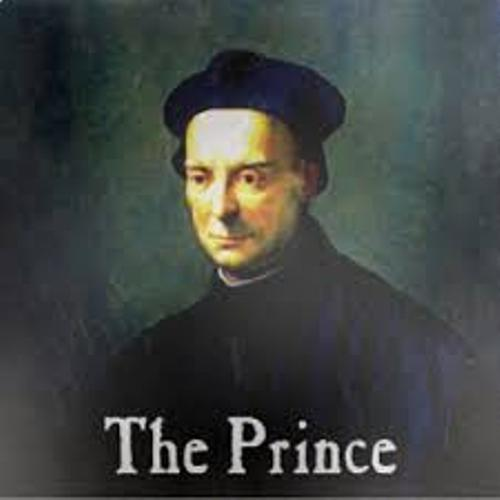 Niccolo Machiavelli The Prince