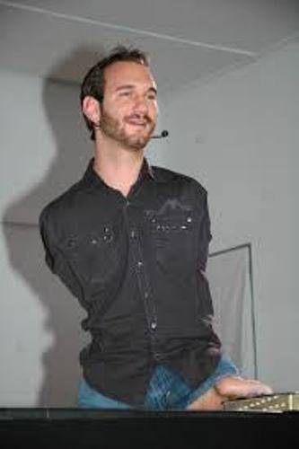 Nick Vujicic Facts