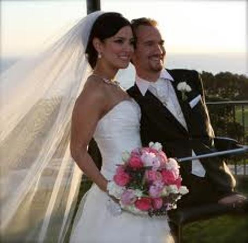 Nick Vujicic Wedding
