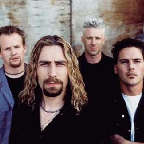 Nickelback Facts