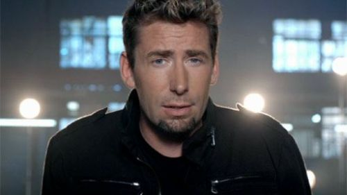 Nickelback Music