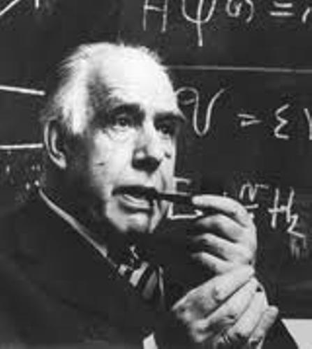 Niels Bohr Facts