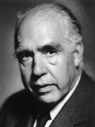 10 Interesting Niels Bohr Facts My