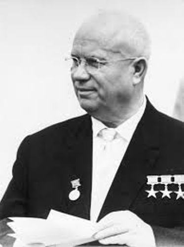 Nikita Khrushchev Facts