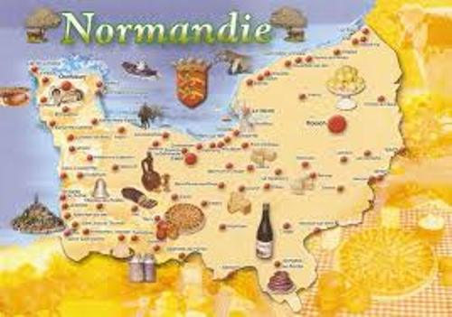 Normandy Culinary