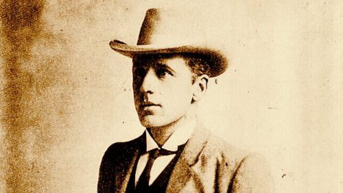 banjo paterson clancy of the overflow Bush poet banjo paterson always maintained his poems were pure invention, but   claims of the brothers who inspired clancy of the overflow.