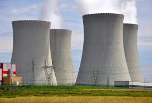 Nuclear Energy Manufacturer