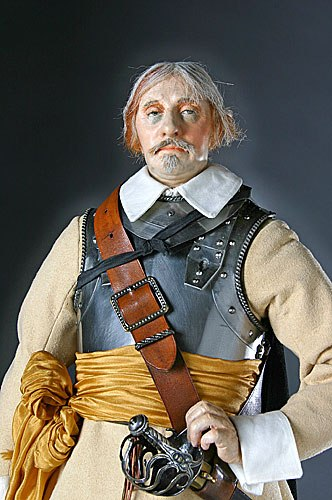 Oliver Cromwell Image