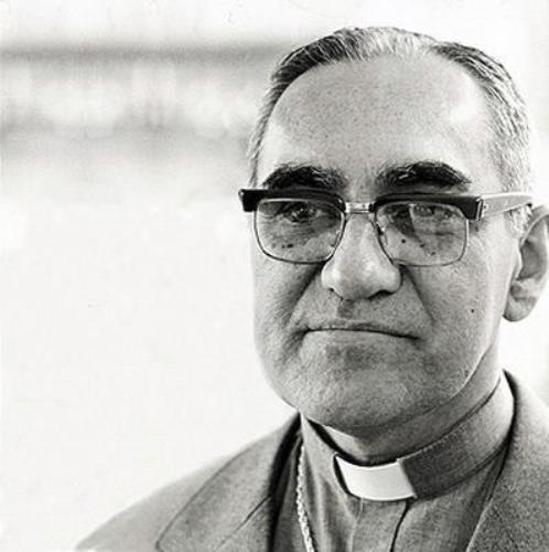 Oscar Romero Photos